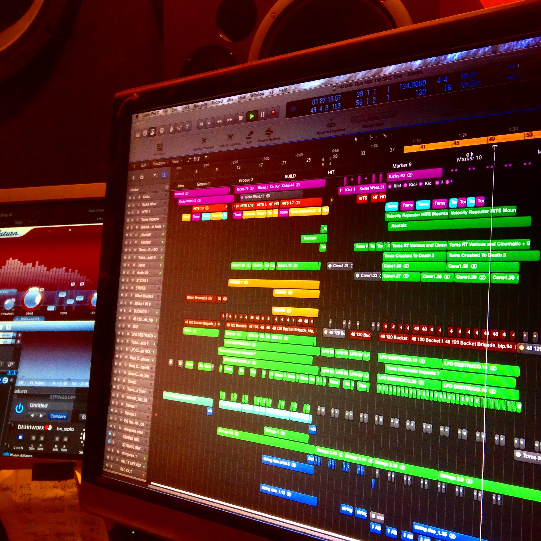 1410 studio.jpg Jon Mattox   Composer