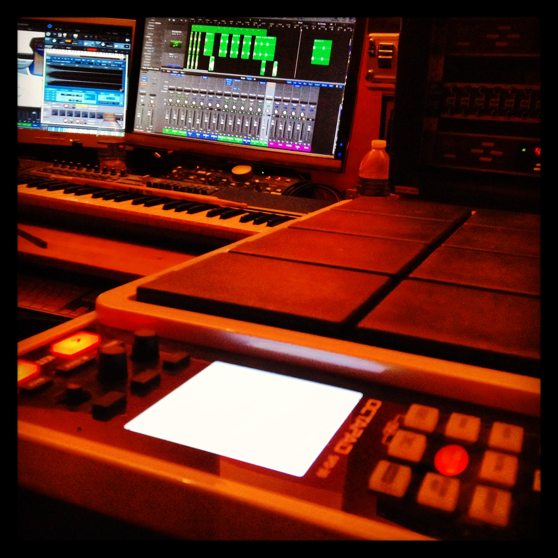 1402 studio.jpg Jon Mattox   Composer